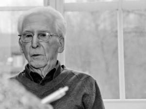 Ve Švýcarsku zemřel čestný občan Liberce profesor Hans Hiller