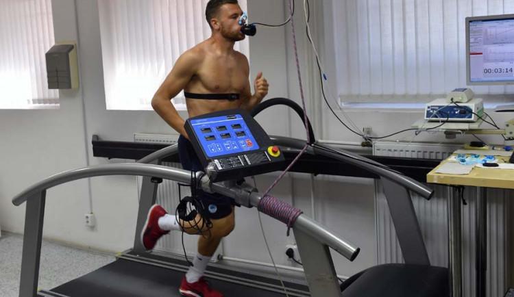 Slovan zahájil přípravu fyzickými testy. Zpět je znovu Bosančić, s týmem trénuje i další Srb