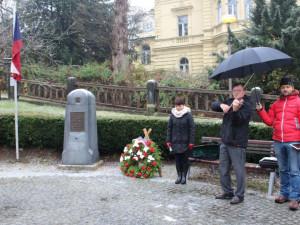V Lukášově vznikne replika historického pomníku, který připomíná oběti první světové války