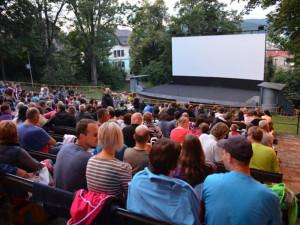 Letní kina v Libereckém kraji zahajují sezonu, v Liberci až v druhé polovině července