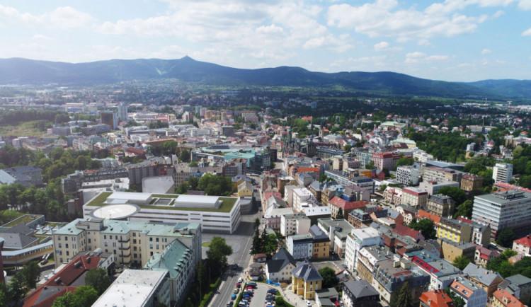 Lanovka do Bedřichova nebo tramvaj do Ruprechtic. Radnice chce sedm strategických změn územního plánu