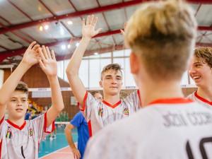 Dětská olympiáda skončila. Liberecký kraj bere páté místo a jedenáct zlatých medailí