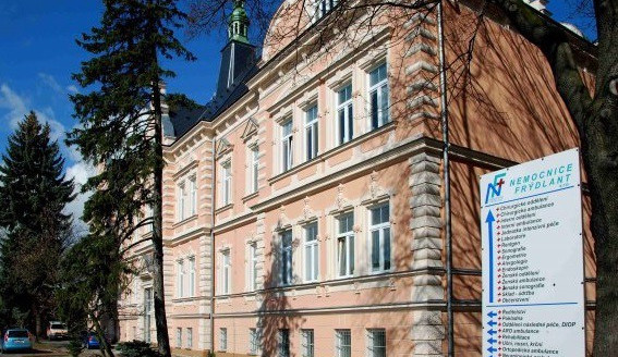Péči o pacienty ve Frýdlantu převzala liberecká nemocnice