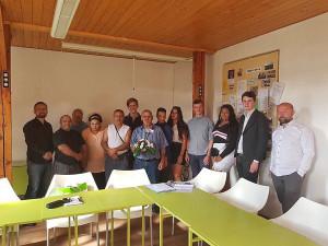 V Liberci se diskutovalo o problémech, které trápí Romy. Došlo na školství i sociální politiku