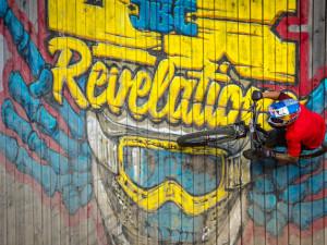 FOTO: Kvalifikaci 4X Revelations ovládl Slavík! I zítra ale půjde doslova o sekundy