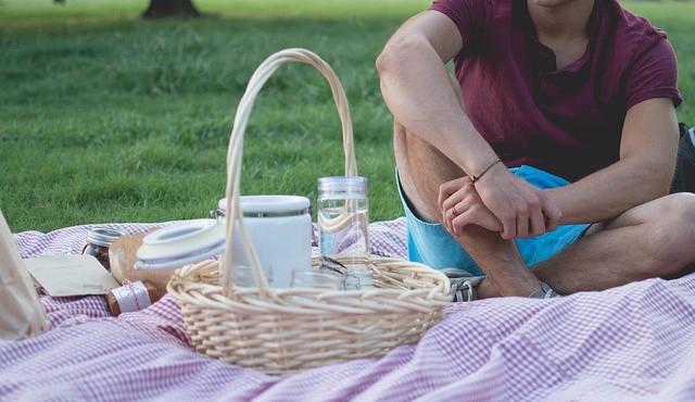 V parku Mrtvolky proběhne netradiční piknik, je určen milovníkům zvířat