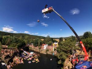 Vyšší skoky, zahraniční hvězdy a spousta zážitků. Highjump představuje kompletní program