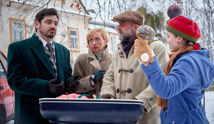 VIDEO: Poslední aristokratka už má svůj trailer, zachycuje i místa v Libereckém kraji