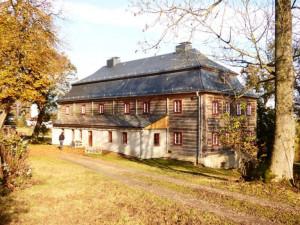 Rekonstrukce Kittelova domu je hotová, místo už vítá první turisty