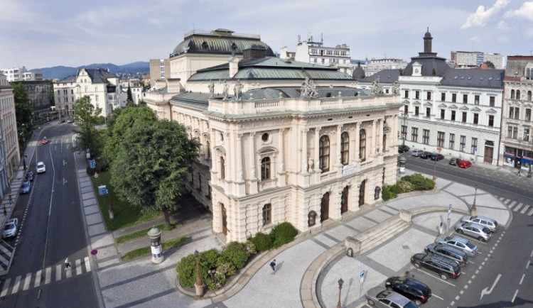 Orchestr libereckého divadla vstoupí do stávkové pohotovosti, bojuje za zvýšení platů