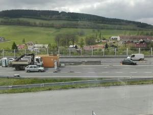 Dopravní omezení na silnici 35 mezi Libercem a Turnovem nekončí
