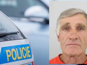 PÁTRÁNÍ: Starší muž je nezvěstný. V úterý nedorazil do práce, policie se obrací na veřejnost
