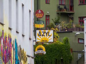 Změna u zastupitelů neprošla, liberecký klub Azyl dál nemůže legálně pořádat kulturní akce
