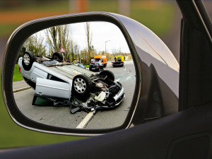 Počet obětí kvůli velké rychlosti se zvyšuje, řidiči ji podceňují
