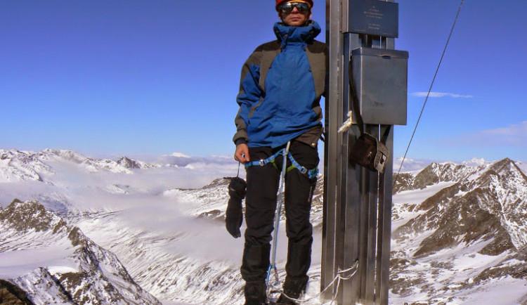 200 000. závodník v historii Jizerské 50: Jsem rád, že jsme nezapomněli na Expedici Peru