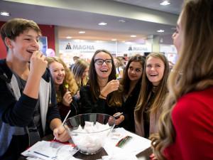 Veletrh Educa letos doprovodí zajímavé soutěže pro veřejnost