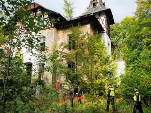 Bývalé oční sanatorium v Machníně koupí Liberec za necelé tři miliony
