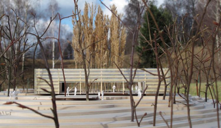 Nové vedení Jablonce zrušilo soutěž na obnovu Slunečních lázní a okolí přehrady. Chce tím ušetřit