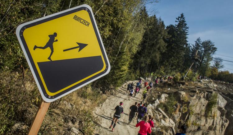 Mattoni Liberec Nature Run v duchu cirkulární ekonomiky