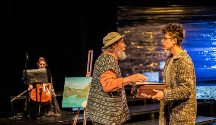 Liberecké divadlo uvede Ibsenovu hru Paní z moře