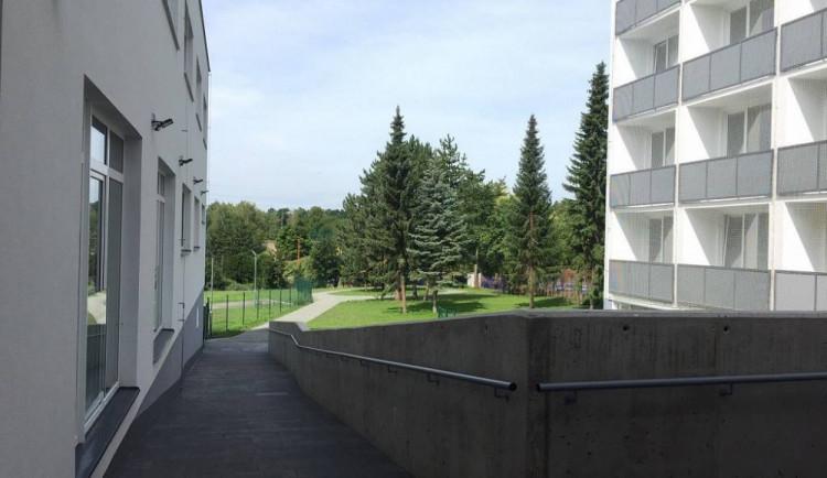 V České Lípě vybudovali nové Alzheimercentrum pro 132 klientů