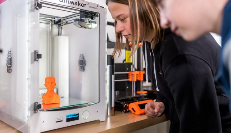 Zajímá vás svět 3D technologií?