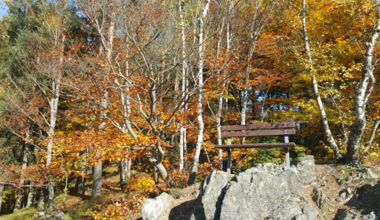 TIP NA VÝLET: Podzimní pohádka na Kamenického stezce