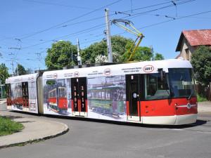 Komplikace v Horním Hanychově. Pod Ještěd nepojedou tramvaje, Starou Ještědskou projedete kyvadlově