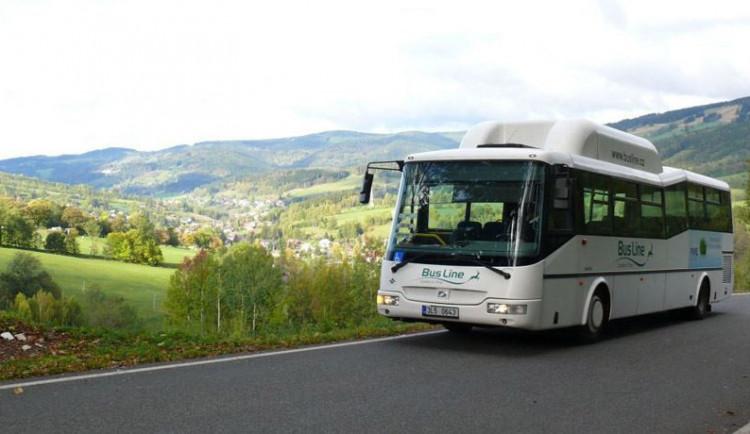 V jednom autobuse více kočárků? Jde to, vzkazuje českolipská radnice