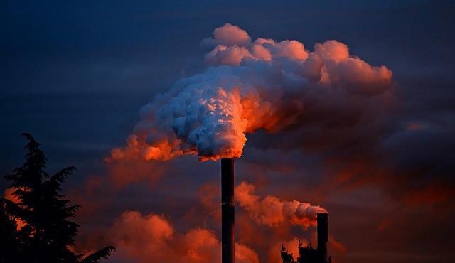 Firma CIKAUTXO znečišťovala ovzduší. Musí zaplatit pokutu ve výši 200 tisíc