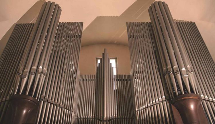 Jablonecké varhany se dočkají restaurování. To odstartuje koncert Končíme & Začínáme