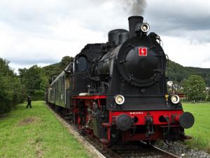 TIP NA VÝLET: O víkendu vyjedou historické vlaky v rámci oslav 160 let trati z Liberce do Žitavy