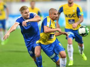 Slovan zvítězil nad Teplicemi. Liberec zasadil dva góly, nedostal žádný