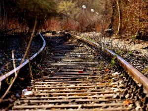 Železnice z Hrádku do Žitavy je v hrozném stavu. Chceme modernizaci, volají města i dopravci