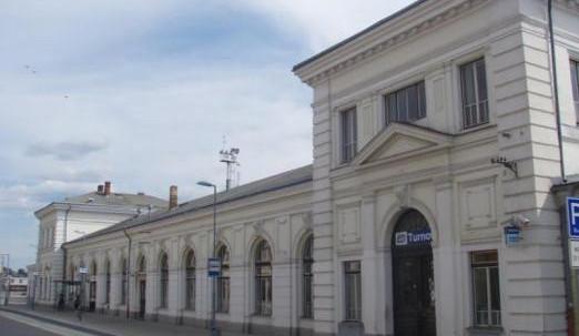 Modernizace nádraží je podle turnovského starosty nutná pro zrychlení vlaků ze Staré Paky do Liberce