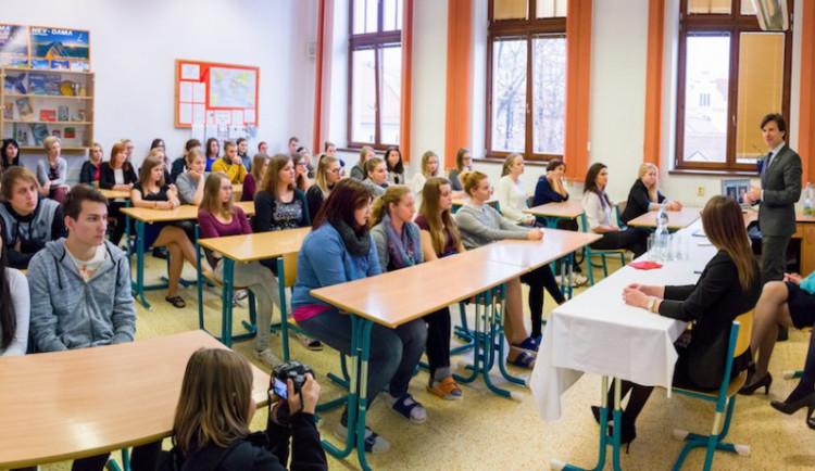 O stávce budou v řadě škol v Libereckém kraji teprve rozhodovat