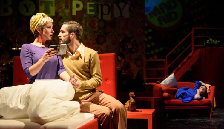 TIPY NA LISTOPAD: Výročí sametové revoluce i Noc divadel