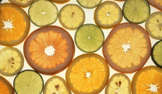 Pesticidy v citrusové kůře – omytí nepomůže