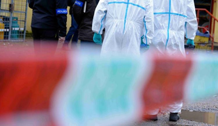 Vražda v České Lípě, ženu měl ubodat bývalý partner. Policie případ nekomentuje