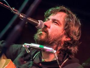 Povídání o hudbě i koncert. Do Liberce dorazí hudebník a novinář Michal Bystrov