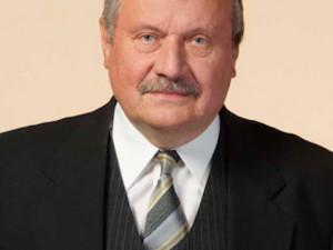 První polistopadový primátor Jiří Drda obdrží Medaili města Liberce