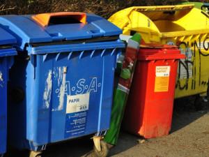 Z necelé pětistovky 720 korun. Liberec se chystá zvýšit poplatek za odpady