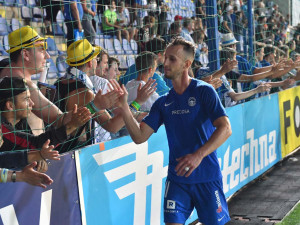 Slovan chce zaplnit stadion. Proti Zlínu nabízí vstupenky studentům a mládežnickým týmům, chystá odměnu