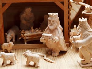 Vánoční výstava v Turnově vám představí nejkrásnější betlémy z Pojizeří