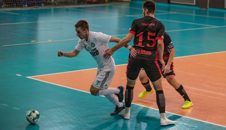 Derby zvládl lépe Liberec a připsal si cenné tři body do tabulky