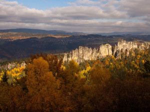 TIPY NA VÝLET: Objevujte krásy skalních měst na severu Čech