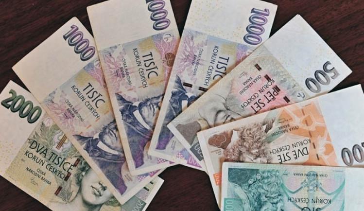 Online podvody s žádostí o peníze