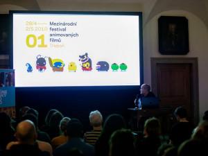 Festival Anifilm se stěhuje do Liberce. Centrum bude mít na zámku
