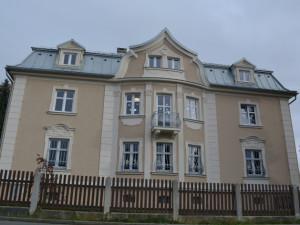 Školka v Novém Boru prošla rekonstrukcí. Stála přes deset milionů