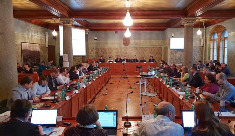 Liberec počítá pro příští rok s menšími výdaji, na investice má půl miliardy
